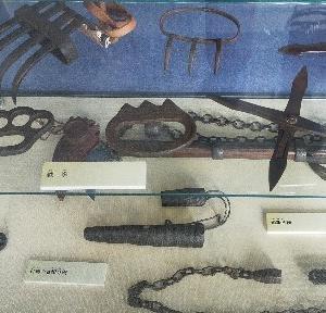 【群馬】四万温泉旅行記〔2〕中之条町歴史と民族の博物館『Musee(ミュゼ)』