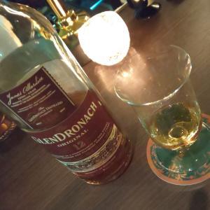 グレンドロナック12年〈BAR飲み〉