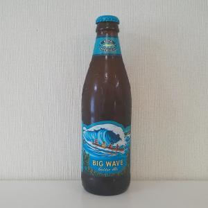 【ビール】ビッグウェーブ ゴールデンエール