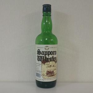 サッポロ ウイスキー