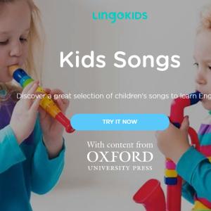 【Lingokids】制限なし。有料コンテンツの歌を無料で楽しむ方法