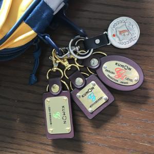 公文のキーホルダーをもらうには?Gメダルとも呼ばれる賞はこれ!