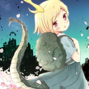 【東方】龍を背負ったヤクザって絶対強いよね