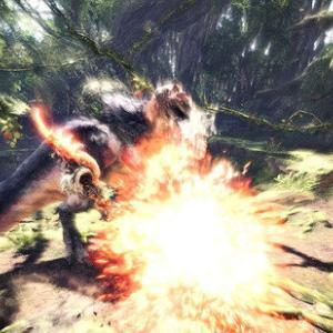 【MHWアイスボーン】パンパンゼミとかいう近接最強の武器ww【モンハンワールド】