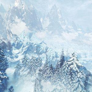 【MHWアイスボーン】導きの地の凍て地の追加モンスターは何になるんだろうか【モンハンワールド】