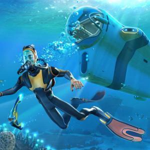 海洋探索サバイバル『Subnautica(サブノーティカ)』シネマティックトレーラーが公開!PS4パッケージビジュアルや初回特典情報も明らかに!