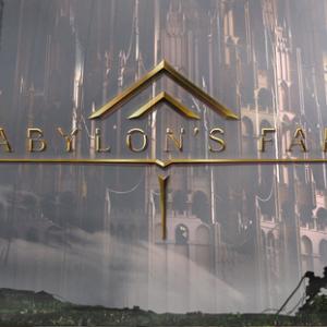 スクエニ×プラチナ『BABYLON'S FALL(バビロンズフォール)』2019年内に続報を発表!ニーア等のヨコオタロウ氏の新作についても言及