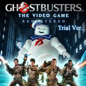 『ゴーストバスターズ:ザ・ビデオゲーム リマスタード』PSストアにて体験版が配信開始!