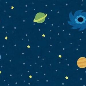 【宇宙ヤバイ】宇宙は無限ではなく、まっすぐ行くと元の場所に戻る「有限の閉じた空間」の可能性・・・