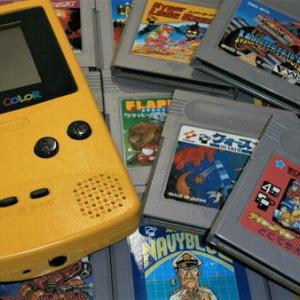 おっさんだけど若い人ってファミコンとかゲームボーイとかってどう思ってるの?