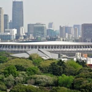 【悲報】新国立競技場の英語表記がムチャクチャだと話題に・・・・・