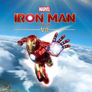 PSVR『マーベルアイアンマン VR』発売日を5月15日に延期すると発表「より良いゲーム体験をお届けする為」