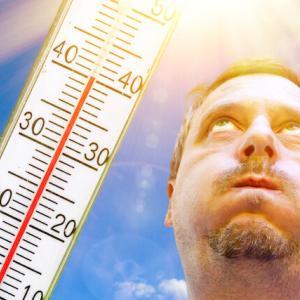 大阪で19.1℃を観測、104年ぶりに1月の記録更新wwwwww