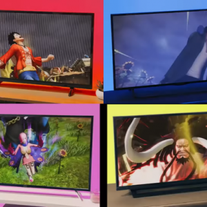 『ONE PIECE 海賊無双4』オンラインマルチプレイを紹介する最新PVが公開!