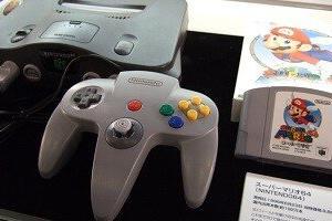 歴代ゲーム機のナンバーワンコントローラは「ニンテンドウ64」説wwwww