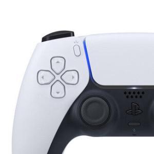 PS5のコントローラー、デザインがめちゃくちゃ好みなんだがww