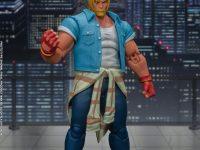 【ベア・ナックルIV】「アクセル・ストーン」フィギュア 予約開始、セガの名作ベルトスクロールアクションゲームが立体化