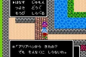 RPGで街の人全員に話しかけて隅々まで探索しないと気が済まないんだが