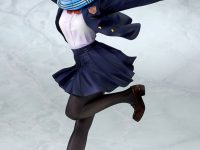 【SSSS.GRIDMAN】キューズQ「新条アカネ 制服版」「宝多六花 制服版」フィギュア 予約開始