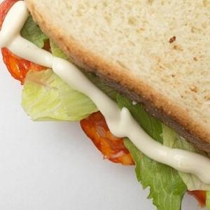 【朗報】ギリシャのサンドイッチωωωωωωω