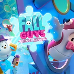 『Fall Guys』シーズン3は12月10日配信の「TGA2020」にてお披露目!開発元は新たなスタジオも設立