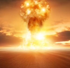 【速報】 中国、ダウンジャケットが爆発!!!!