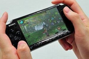 【朗報】『PSPでモンハンの次に遊んだゲーム』で性格わかるぞwwwww