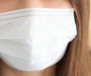 不織布マスクを洗濯や消毒をして複数回使う人の割合wwwwww