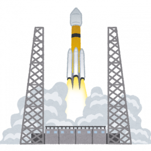 TENGAロケットが今夏に打ち上げwwwww