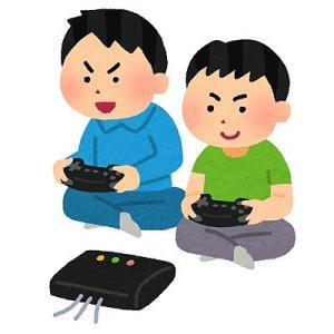 中学生ワイ「ゲームおもしれぇ」社会人ワイ「今日はもうゲームいいかな(開始30分)」