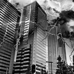 【速報】 買ったばかり新築3年のマンションが自然倒壊してしまう 住民ら死亡か 動画あり