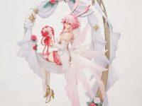 【崩壊3rd】「八重桜 绮罗幻梦ver.」フィギュア 近日予約開始