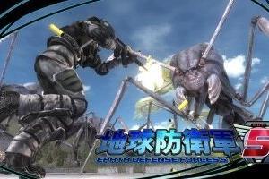 『地球防衛軍』とかいう蟻1匹残して転がってアイテム回収するゲームwwwww