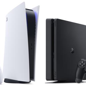 2021年7月25日(日)付け 今週発売予定のPS5・PS4ゲームソフトをご紹介!