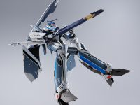 【マクロスΔ】DX超合金「初回限定版 VF-31AX カイロスプラス(ハヤテ・インメルマン機)」商品情報公開、8月2日予約開始