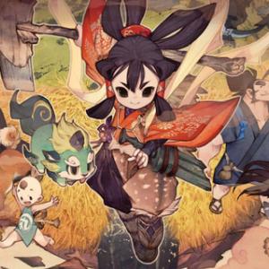 大人気稲作ゲーム「天穂のサクナヒメ」おひいさまフィギュアの予約受付がスタート!