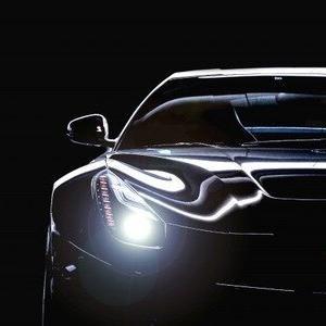 【画像】これが世界一カッコいい車……