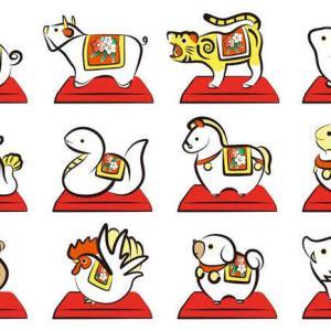 【東方】干支、あと蛇羊猿猪キャラが出ればコンプリートする