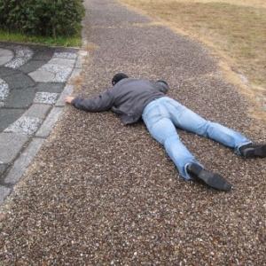【速報】市立図書館の屋上、ミイラ化した遺体が発見される!!!