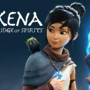 『Kena:Bridge of Spirits(ケーナ:精霊の橋)』2022年春に日本語パッケージ版が発売決定!ティザートレーラー公開