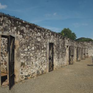 コンダオ島の悲しい歴史