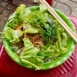 【ダラット】元在住者が進める絶品のローカル麺