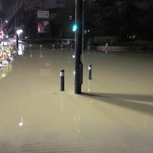 台風接近中 豪雨・台風・地震対策に防災グッツ準備まとめ