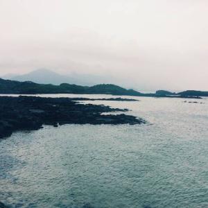 ヒラスズキを求めて。五島列島 福江島1日目。