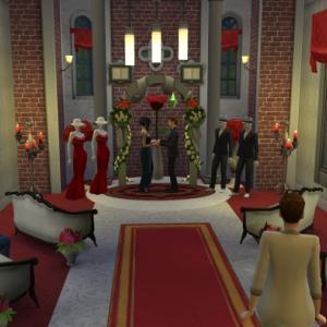 【レガシーチャレンジ】71・72日目:トラブルだらけの結婚式