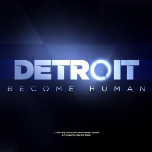 【レビュー】Detroit: Become Human