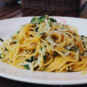 クッチーナデルカンポ(イタリア料理)がおいしい~新宿歌舞伎町の近く~