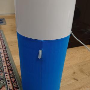 【新型コロナウィルス対策】空気清浄機を購入しました