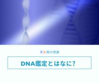父子関係の確定のためのDNA鑑定とは?