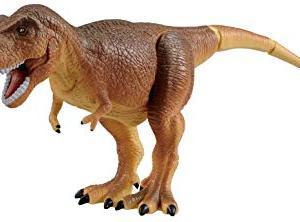 最強の恐竜は誰だ! 弱肉強食の世を駆け抜けた恐竜たち